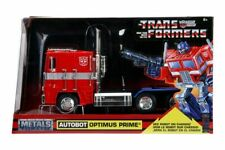 Transformers - Optimus Prime 1:32 Scale Hollywood Ride Diecast Vehicle PDQ