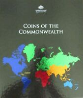 2012 COINS OF THE COMMONWEALTH Diamond Jubilee Collection All Mint Unc Set