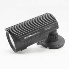Clinton Electronics VF54IR Surveillance/ Security Camera