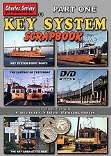 KEY SYSTEM SCRAPBOOK  PART 1 CHARLES SMILEY PRESENTS NEW DVD VIDEO