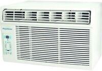 Keystone 10,000 BTU 3-Speed Window Air Conditioner w/   Remote