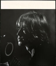 THE ROLLING STONES POSTER PAGE BRIAN JONES . Y31
