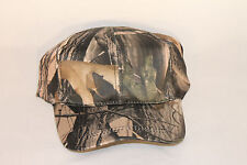 Camo Real Tree Hunting Ball Cap Hat TRUE 257