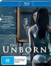 The Unborn - Horror / Thriller - NEW Blu-Ray
