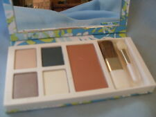 Estee Lauder Lilly Politzer  Eyeshadow +Blush Set  Posted W/ Tracking