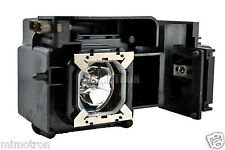 PANASONIC TY-LA1001 PT-52LCX16 / PT-52LCX66 TV LAMP W/HOUSING (MMT-TV025)