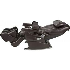 Human Touch HT-5320 Espresso Massage Chair - Massaging Recliner with Calf & Foot