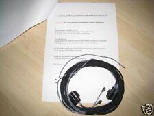 Kabelbaum Kabelsatz NSW VW T5 7H  Bulli Nebelscheinwerfer nachrüsten Kabel