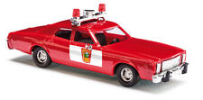 Busch H0, 46655 Plymouth Fury »Minnesota State Patrol«, Automodell 1:87
