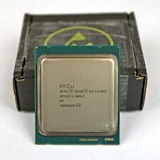 Intel Xeon E5-1650 v2 3.5 GHz Six Core CPU Processor Socket R LGA-2011 10Mb L3 C