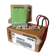 Kit batteria tampone FAAC XBAT 24 390923 per motori scorrevoli C720 C721 CYCLO