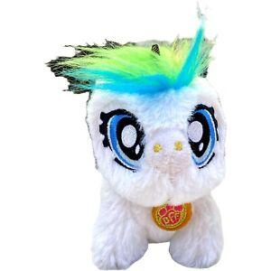 BFF Best Furry Friends Sparkle Stardust Pat Unicorn Plush Toy Mini 11cm