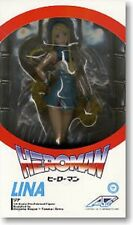 New Alpha Omega Heroman Lina 1/8 PVC Painted
