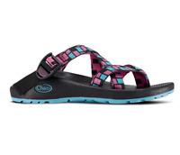 Chaco Women's 30th Anniversary Tegu Slide Sandals - Cubit Magenta