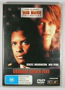 Courage Under Fire DVD FREE POST