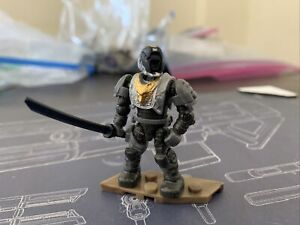 Halo mega construx custom figure
