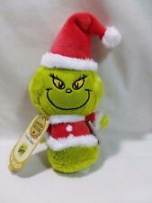 2017 Hallmark Itty Bittys The Grinch Limited Edition
