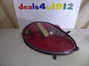 Ferrari 2002 360 Red Passenger Side Headlight Assembly RH Head Lamp Housing Good