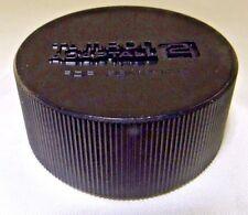 Tamron Adaptall-2 Rear Cap genuine for Pentax K PK KA mount  - free shipping