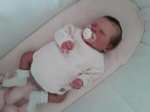 Prototype Reborn Doll Kelsey - Jacqueline Kramer - UK Only