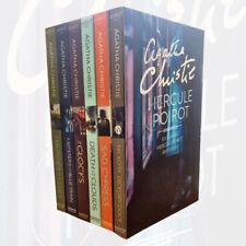 Libri e riviste di letteratura e narrativa inglesi agatha christie