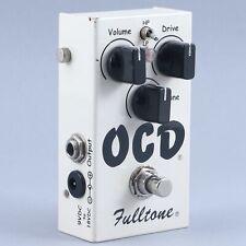 Fulltone OCD V1.4 Overdrive Guitar Effects Pedal P-11230