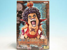 [FROM JAPAN] One Piece DX Figure THE GRANDLINE MEN Emporio Ivankov Banpresto
