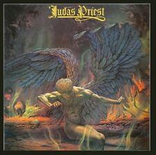 Judas Priest Sad Wings of Destiny -coloured LP Vinyl
