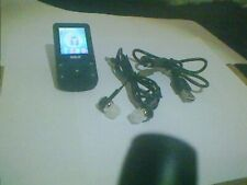 Rca M6504 4 Gb Mp3 Music Video + Pix Portable Media Audio Video Player