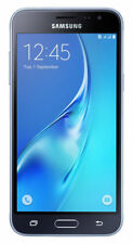 Samsung Galaxy J3 (2016) SM-J320H - 8GB - Black (Unlocked) Smartphone (Dual SIM)