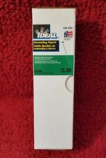 """Ideal #30-3392 Grounding Pigtail 12 Awg 8"""" Box of 50"""