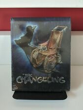 (Blu-ray) CHANGELING, THE (BD/DVD, Limited Edition) w/Slipcover - George C Scott