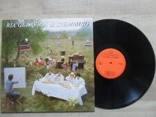 Ria Geraerts & Stemming / Same + Dromen bouwen Killroy Records Folk NL Vinyl /LP