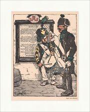 Krähwinkel Heinrich Heine Angelo Jank Soldat Trommel Glocke Hirth Jugend 1791