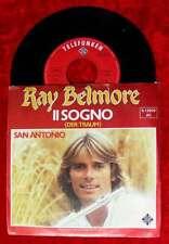 Single Ray Belmore:Il Sogno (Der Traum)