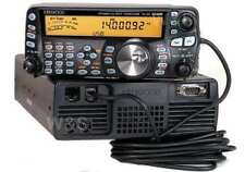 Kenwood TS 480SAT 100W Ricetrasmettitore HF 50Mhz
