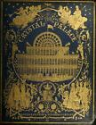CRYSTAL PALACE LONDON & THE GREAT EXHIBITION 1851 - 56 RARE VINTAGE BOOKS ON DVD