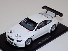 1/43 Spark BMW 6 Series Alpina B6 GT  in White  CA04311010