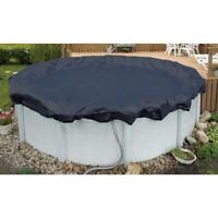 NEW Blue Wave WC704-4 Above-Ground 8 Year Winter Cover For 18' Round Pool