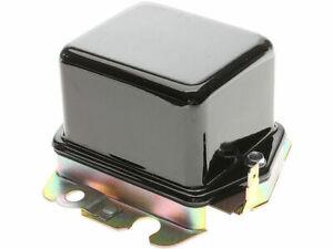 Voltage Regulator fits Chrysler Town & Country 1967-1968 29VSRW