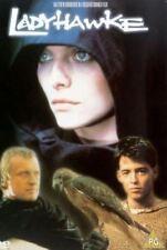 Ladyhawke (Michelle Pfeiffer Rutger Hauer) New DVD R4