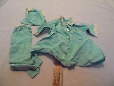 Terri Lee? Jacket, Pants & Blouse, Being Sold As Found, Lot 22, Vintage