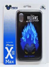 Disney 2019 Villains After Hours Hades Apple Iphone 10 XS Max Cellphone Case NEW