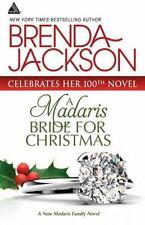 A Madaris Bride for Christmas (Madaris Family Saga) by Jackson, Brenda