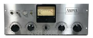 Ampex 351 Valve Preamp - Overhauled, Modified, Standalone - inc 20% VAT (2 of 2)
