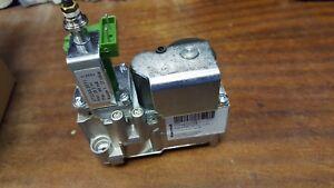 gas valve honeywell VK4105M5017 ravenheat 0008VAL06007/0 (no pilot tube)