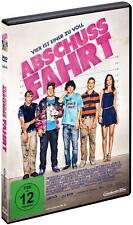 DVD - Abschussfahrt - Vie ist eriner zu voll NEUWERTIG