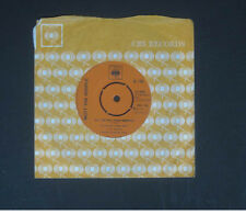 """MOTT THE HOOPLE  7""""Single- All The Way From Memphis  (Dutch Pressing)"""