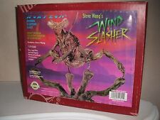 HORIZON WIND SLASHER SOLID MODEL KIT FACTORY SEALED PARTS 1/8 SCALE VERY RARE