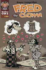 Fred the Clown #1 VF/NM; Hotel Fred | save on shipping - details inside